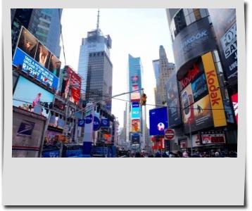 NYのイメージ
